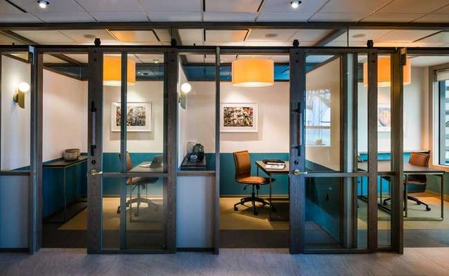 Long Term Office Spaces In Singapore Find And Rent Office Space